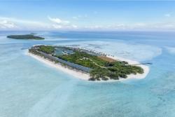 Innahura Maldivian Resort