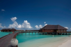 Olhuveli Beach and Spa