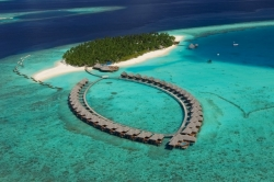Sun Aqua Vilu Reef Beach and Spa